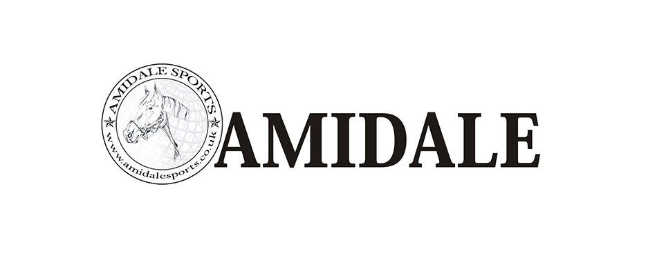 Amidale Sports gekleurde beugels